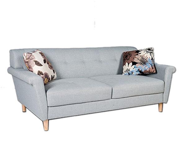 SF319-3 | Sofa gia đình | Sofa bọc nỉ Hòa Phát