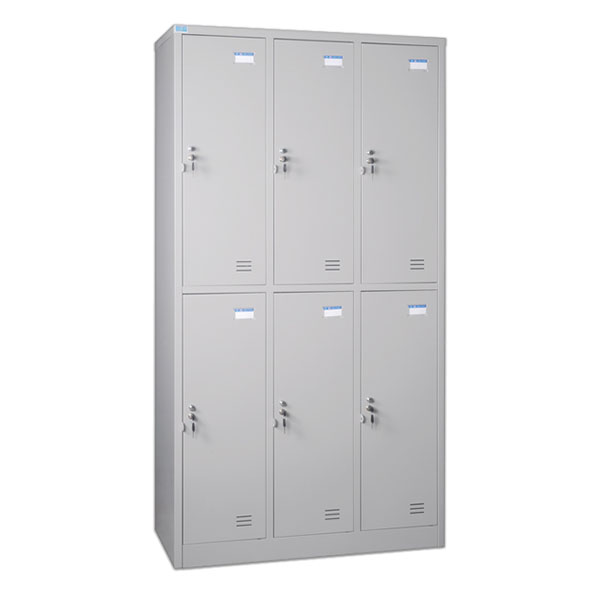 Tủ Locker TU982-3K