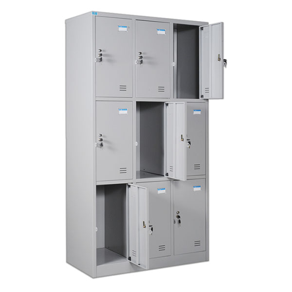 Tủ Locker TU983-3K-1