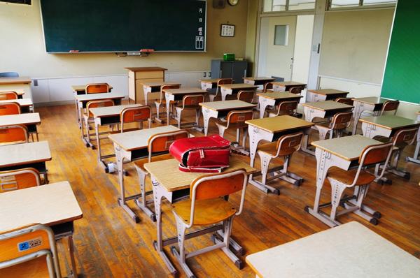 Bàn ghế học sinh Hòa Phát thương hiệu đi đầu chất lượng