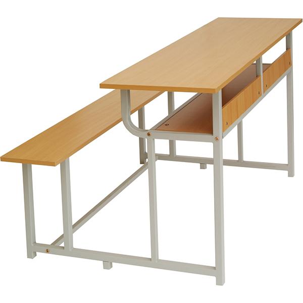 Bàn ghế sinh viên BSV107 | Nội thất Hòa Phát