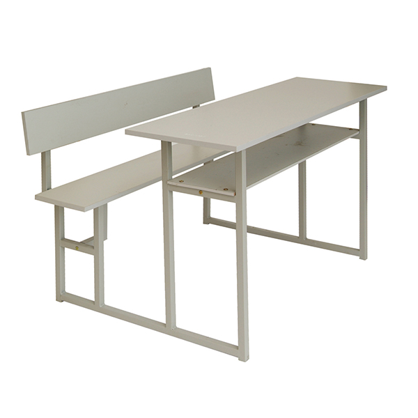 Bàn ghế sinh viên BSV108T | Nội thất Hòa Phát