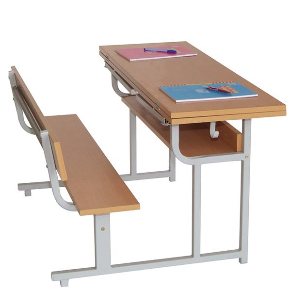 Bàn ghế học sinh bán trú BBT102