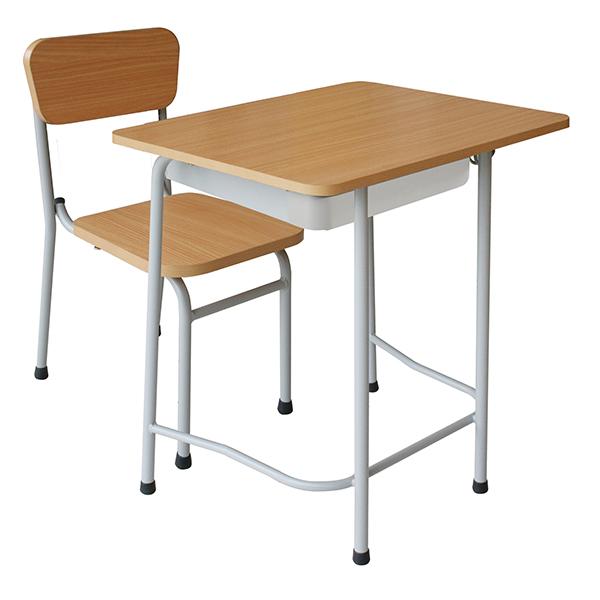 Bộ bàn ghế học sinh Hòa Phát BHS107 + GHS107