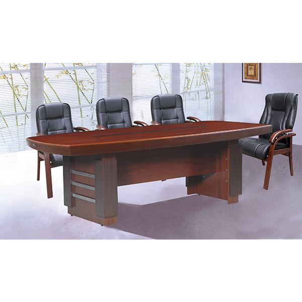 Bàn họp sơn PU CT2412H5 | Bàn họp văn phòng Hòa Phát