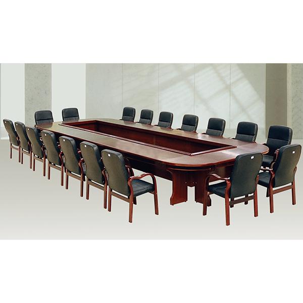 Bàn họp sơn PU CT5022H1R10 | Bàn họp văn phòng Hòa Phát
