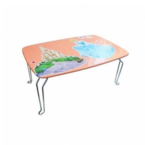 Bộ bàn ghế mẫu giáo BMG01-2 + GMG01-3