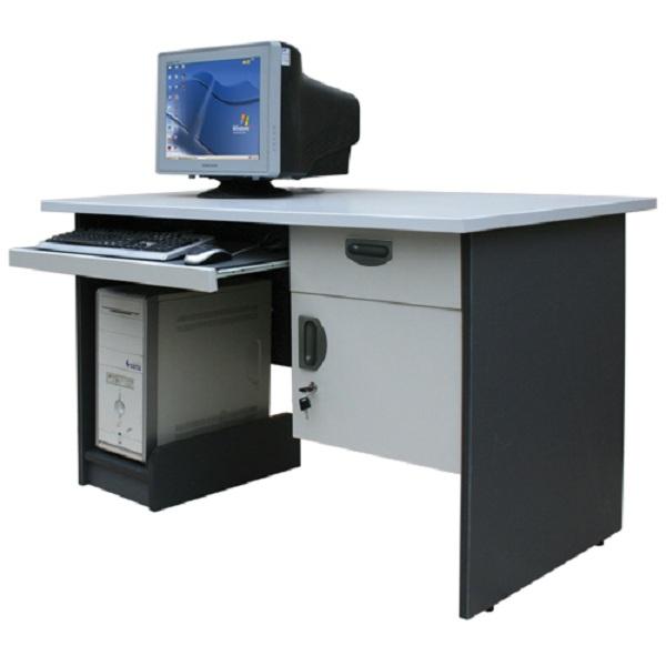 HP204HL | Bàn làm việc văn phòng HP204HL | Bàn máy tính Hòa Phát HP204HL
