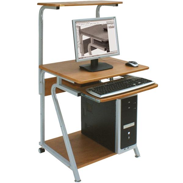 Bàn máy tính khung sắt BMT97A | Bàn vi tính Hòa Phát