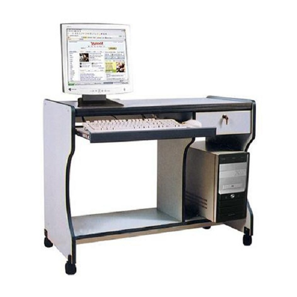 Bàn máy tính gỗ SD15M | Bàn vi tính Hòa Phát