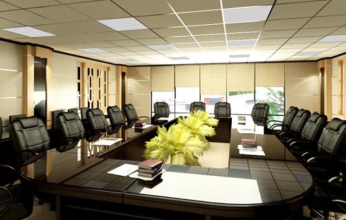 Tham khảo trước khi chọn bàn ghế phòng họp cho văn phòng 1