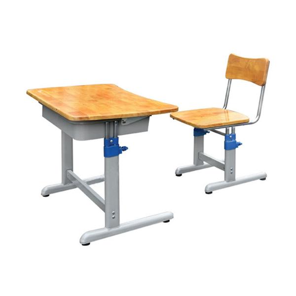 Bộ bàn ghế học sinh tiểu học BHS20-4 + GHS20-4