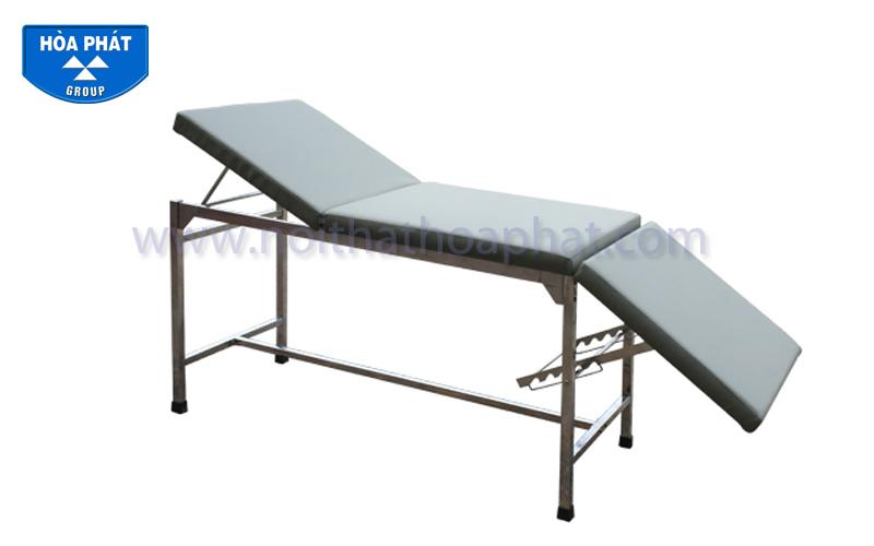 Hướng dẫn lắp đặt sản phẩm bàn khám bệnh BKB01