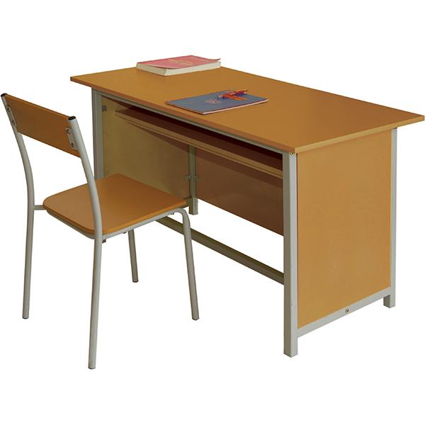 Bộ bàn ghế giáo viên Hòa Phát BGV101 + GGV101