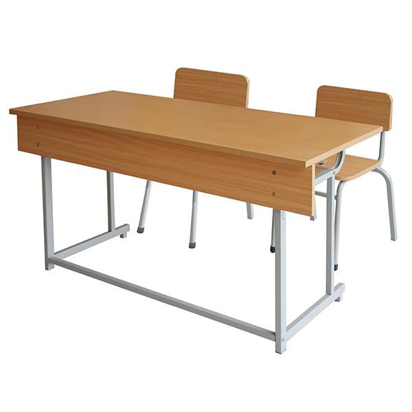 Bộ bàn ghế học sinh Hòa Phát BHS109 + GHS109