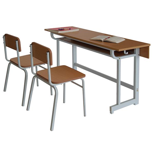 Bộ bàn ghế học sinh tiểu học BHS102B + GHS102B