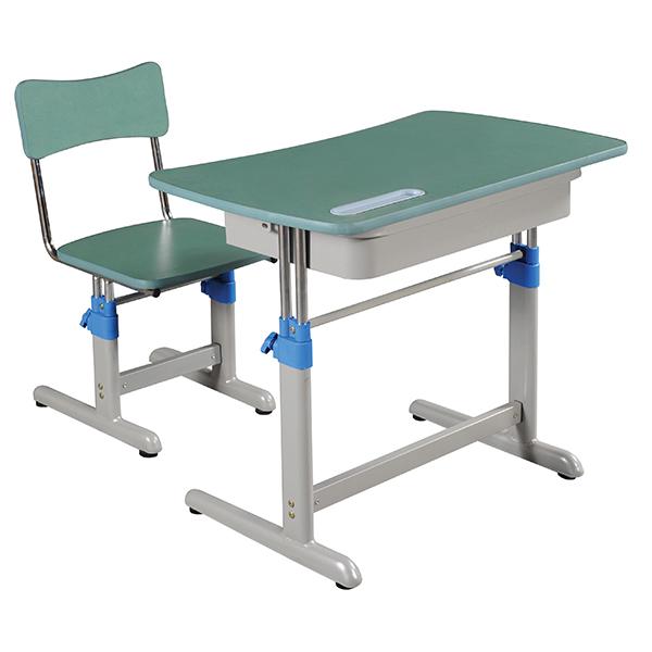 Bộ bàn ghế học sinh tiểu học BHS20-1 + GHS20-1