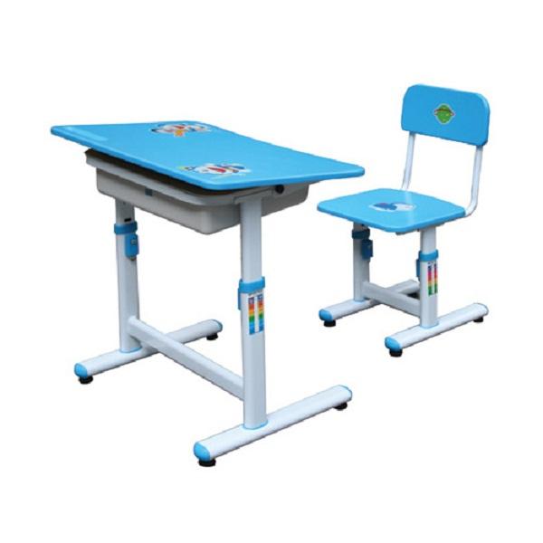 Bộ bàn ghế học sinh tiểu học BHS29 + GHS29