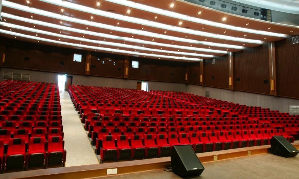 Thiết kế hội trường Hòa Phát sang trọng đạt chuẩn Châu Âu 3