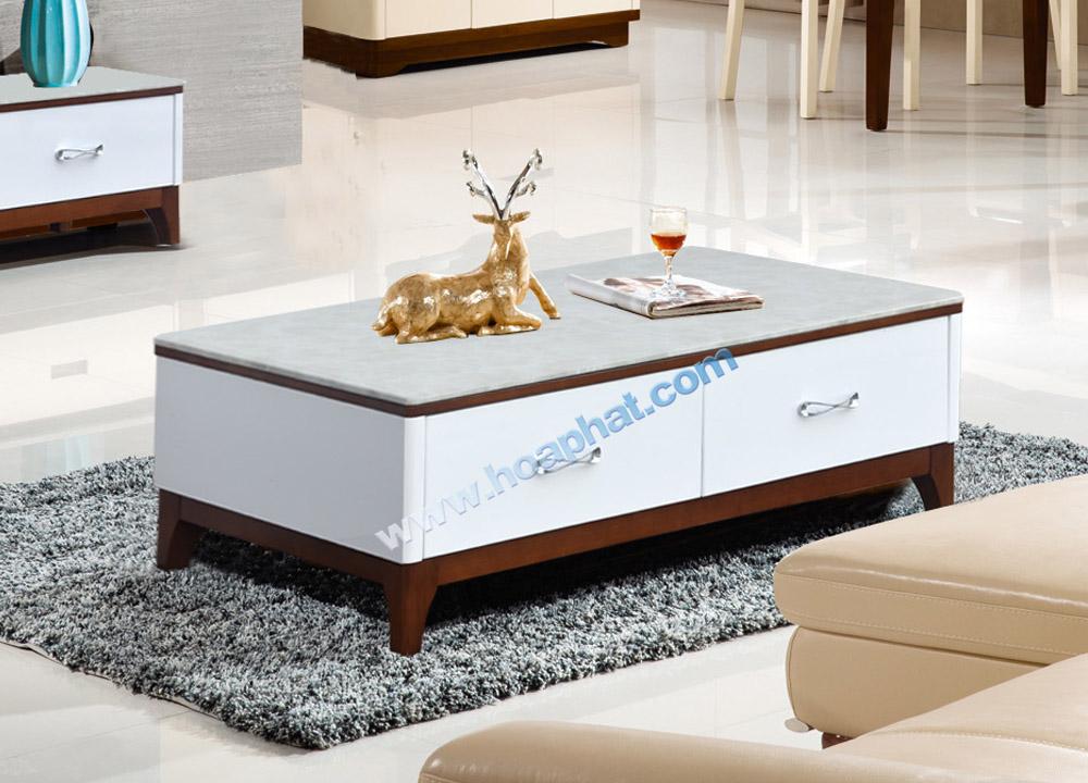 Bàn sofa cao cấp BSF17   Bàn sofa văn phòng Hòa Phát
