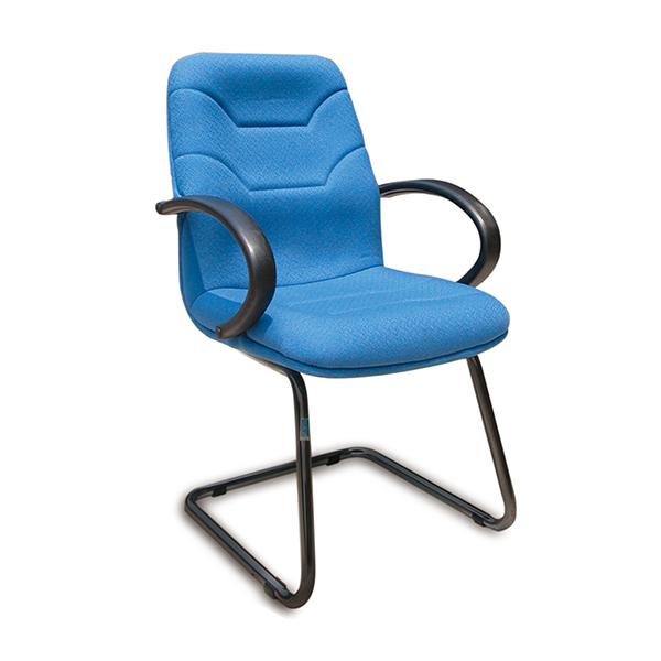 Ghế họp chân quỳ SL601S | Ghế họp văn phòng Hòa Phát