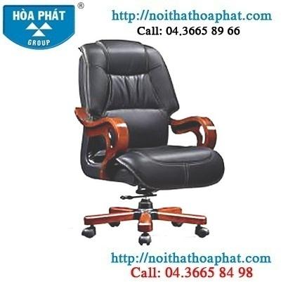 Ghế giám đốc TQ02   ghế giám đốc Hòa Phát