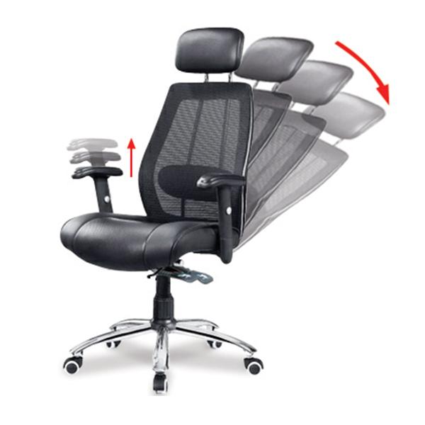 Ghế lưới văn phòng GL309
