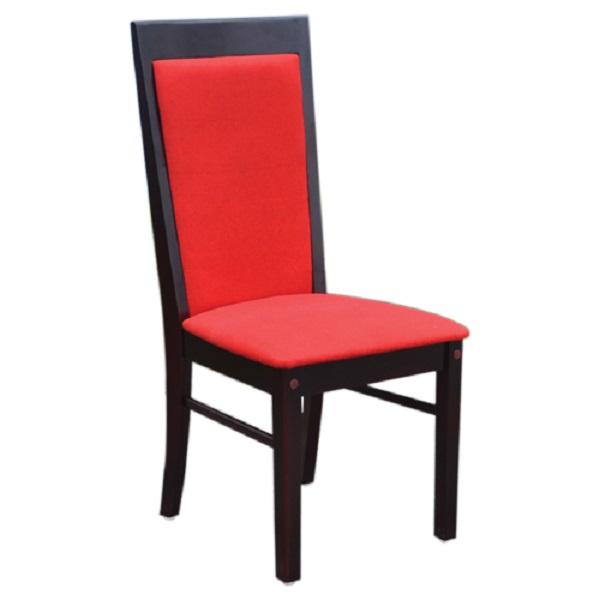 Ghế gỗ tự nhiên GHT01 | Ghế hội trường Hòa Phát