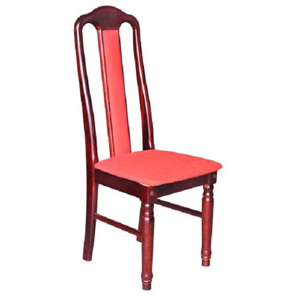 Ghế gỗ tự nhiên GHT02 | Ghế hội trường Hòa Phát