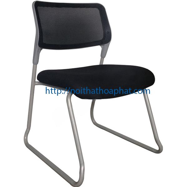 Ghế họp chân quỳ GL417 | Ghế Họp Hòa Phát
