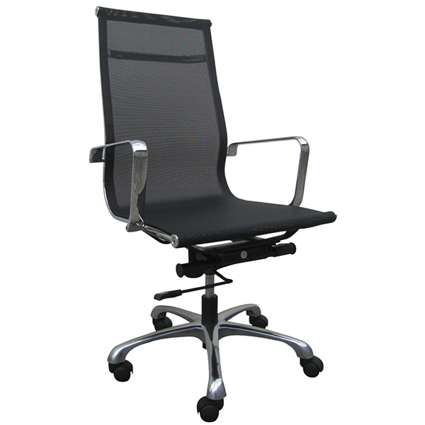 Ghế lưới cao cấp GL304 | Ghế xoay văn phòng Hòa Phát