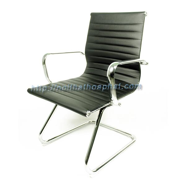 Ghế chân quỳ GL406 | Ghế phòng họp Hòa Phát