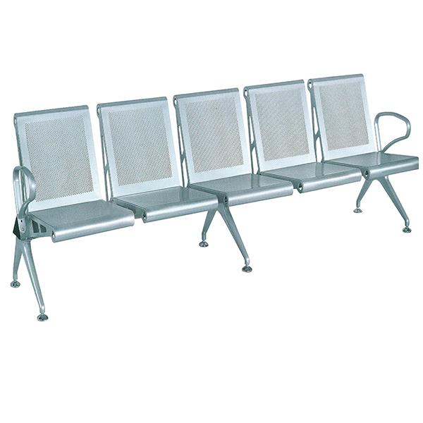 Ghế phòng chờ GPC03-5 | Ghế băng chờ Hòa Phát