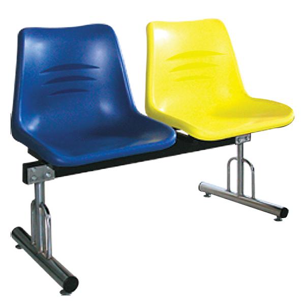 Ghế phòng chờ PC202T1 | Ghế băng chờ Hòa Phát