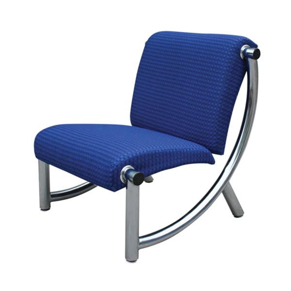 Sofa bọc vải SF81-1 | Sofa văn phòng Hòa Phát