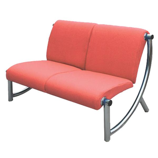 Sofa bọc vải SF81-2 | Sofa văn phòng Hòa Phát