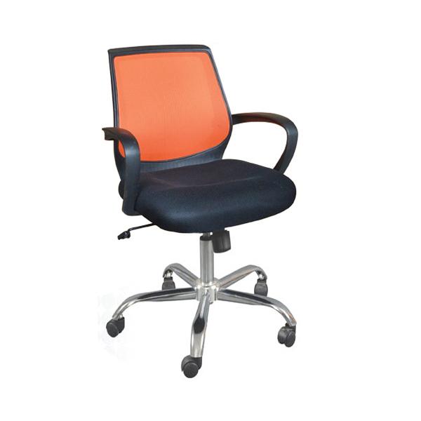 Ghế lưới văn phòng GL110M | Ghế xoay Hòa Phát