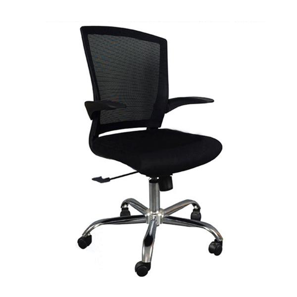 Ghế lưới văn phòng GL114M | Ghế xoay Hòa Phát