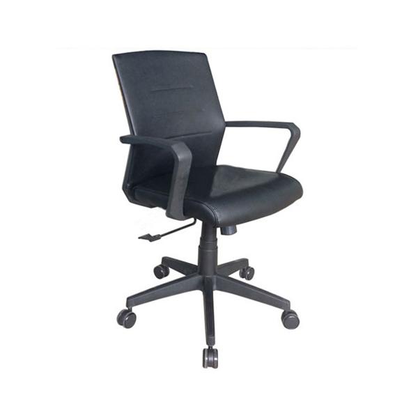 Ghế xoay văn phòng SG501 | Ghế lãnh đạo Hòa Phát