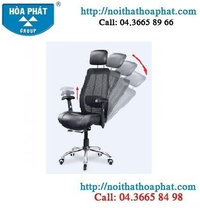 ghế xoay lưới hòa phát gl309