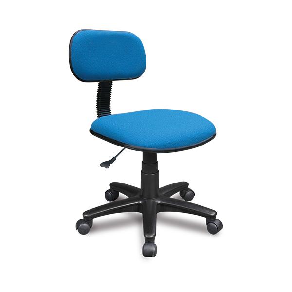 Ghế xoay nhân viên Hòa Phát SG130 nhỏ gọn có thể sử dụng tại nhà