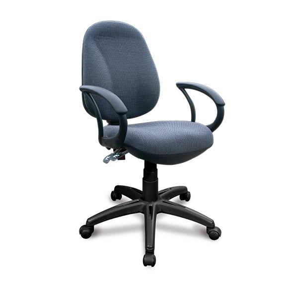 Ghế xoay văn phòng SG528 | Ghế làm việc Hòa Phát