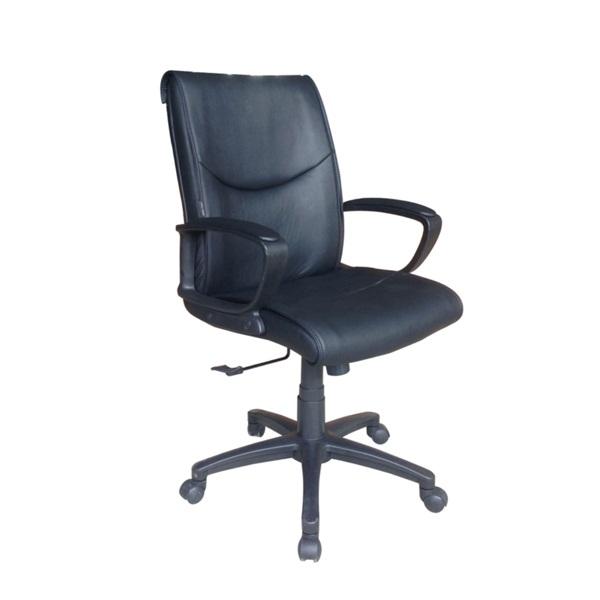 Ghế da trưởng phòng SG606 | Ghế xoay Hòa Phát