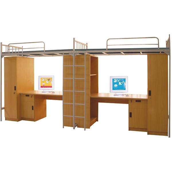 Giường sắt 2 tầng GT15 | Giường tầng Hòa Phát