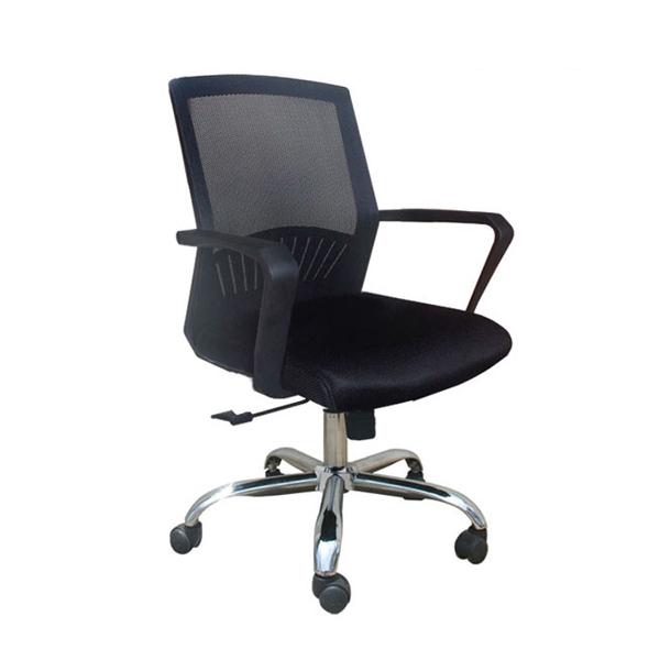 Ghế lưới văn phòng GL111M | Ghế xoay Hòa Phát