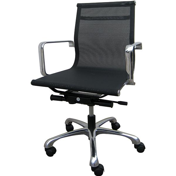 3 mẫu ghế văn phòng bán chạy nhất năm 2019