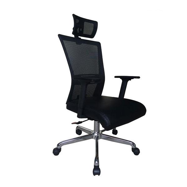 Ghế lưới văn phòng GL318 | Ghế xoay nhân viên