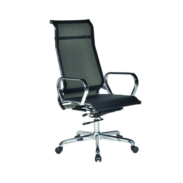 Ghế lưới văn phòng GL320 | Ghế xoay Hòa Phát