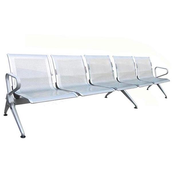 Ghế phòng chờ GPC06-5 | Ghế băng chờ Hòa Phát