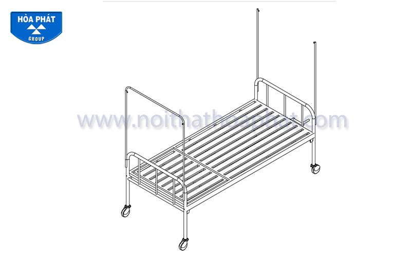 Hướng dẫn lắp đặt sản phẩm giường y tế GYT02